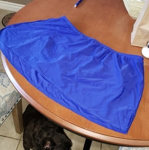 Other - Bathing suit skirt